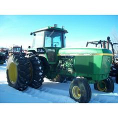 Used John Deere 4840 tractor parts - EQ-26992!  Call 877-530-4430 for used tractor parts! https://www.tractorpartsasap.com/-p/EQ-26992.htm