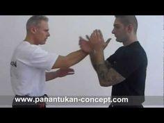 Panantukan Concept - Lesson 01 - Level 2 - Hubud Lubud