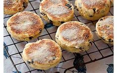 River Cottage Baking recipes: biscuits - Telegraph