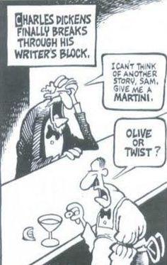 Writers inspiration