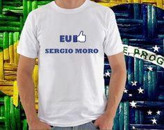 camiseta fora Dilma II