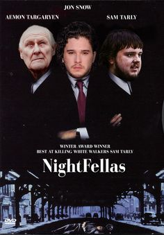 Nightfellas