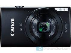 Canon IXUS 170 / IXUS170