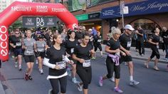 Every day at YWCA Toronto we run a long-distance race toward an ambitious but attainable finish line: equality, independence and freedom from violence for women and girls. To win this race, we need… We Run, Finish Line, Shelters, Long Distance, Toronto, Racing, It Is Finished, Events, News