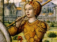 Find out more about the history of Joan of Arc, including videos, interesting articles, pictures, historical features and more. Get all the facts on HISTORY.com