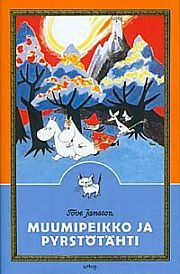 Muumipeikko ja pyrstötähti, kovakantinen kirja Tove Jansson, Book Worms, Reading, Books, Libros, Book, Reading Books, Book Illustrations, Libri
