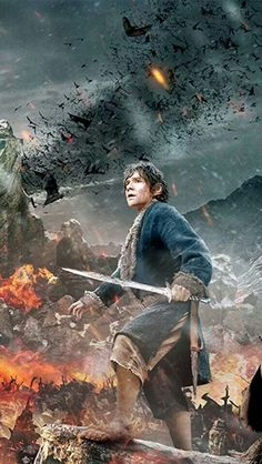 New picture from The Battle of the Five Armies