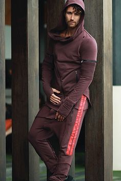 ОДЕЖДА Sneakers Outfit Men, Gym Outfit Men, Stylish Mens Outfits, Funky Outfits, After Earth, Track Suit Men, Cyberpunk Fashion, Classy Men, Skinny Ties