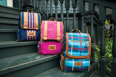 Beautiful backpacks