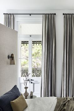 Crittall style windows and doors in Sydney residence