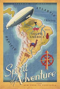 America US Travel Bureau posters - Google Search
