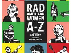 This A-Z Picture Book Is Nursery School For Feminists - MTV