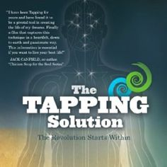 Tapping: Heal Pain and Problems