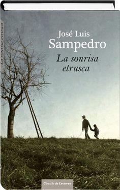 La sonrisa etrusca / José Luis Sampedro / 1985