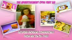 Shannen Doherty Saturday Morning Cartoon Commercials : Advertisement Opus 38  05-1987 https://youtu.be/PntPxV7RZto