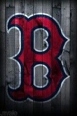 Whether or not I marry a red sox fan, this WILL be painted in my backyard.