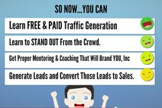 Attention: Part-Time Network Marketers  Affiliate Marketers...  Are You Struggling Online ?  Do You Need To Leverage Your Time ?  Do You Need MORE LEADS, MORE REPS, and MORE CASH injected into YOUR Business?  Watch the Video below NOW!