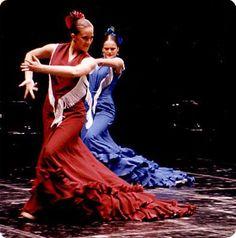 El Baile Flamenco - Bing Images