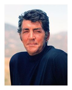Dean Martin 8x10 Photo via Negative from 1968 The Wrecking Crew Collection EF81 @RatPack_Dean