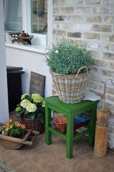 Planter Pots, Canning, Home Canning, Conservation