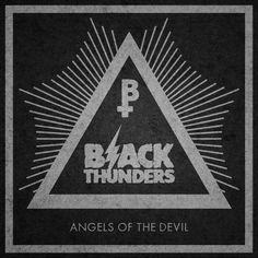"Black Thunders ""Angels of the Devil"""