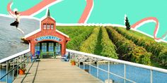 Your guide to the Finger Lakes: Where to eat, shop, stay, and party - Business Insider
