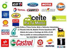 23,00€ · Aceite Bp Vanellus  Multi A 15W40 5 Litros · Tienda de Aceite de Motor Coche, Moto y Vehículos Industriales, situada en calle de Ricardo Ortiz Nº46 Local 2 (Frente Gasolinera BP) Madrid. Zona Ventas. Lunes a Domingo 21:00 a 21:00, se aceptan pagos con Tarjeta. Llámanos y podrás tener tu Aceite en 24/48 horas o Recogida en Tienda. Pago contra Reembolso. Whatsapp.   ACEITE BP VANELLUS MULTI A 15W40 5 LITROS: Aceite para su uso con intervalos extendidos de cambio de aceite…