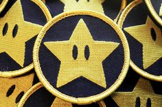 Super Mario Super Star Patch