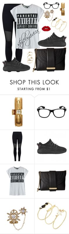"""Parental Advisory."" by stylebyvivica ❤ liked on Polyvore featuring Simon Teakle, Varley, WithChic, Salvatore Ferragamo, Nadri and Betsey Johnson"