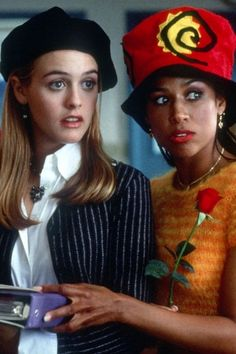 Dionne Clueless, Clueless 1995, Clueless Fashion, Clueless Outfits, 2000s Fashion, Best Celebrity Halloween Costumes, Classic Halloween Costumes, Cher Horowitz, Clueless Aesthetic