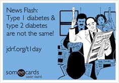 7 Productive Tips: Diabetes Type 1 School diabetes diet hindi.Diabetes Meals 21 Day Fix diabetes recipes gestational. Pharmacy Humor, Medical Humor, Nurse Humor, Type One Diabetes, Diabetes Food, Diabetes Recipes, Gestational Diabetes, Diabetes Awareness, Thing 1