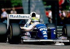 A série de grandes pilotos da história conta um pouco da vitoriosa carreira de Ayrton Senna, um dos maiores de todos os tempos.