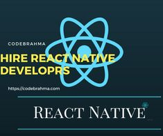 As a customer-centric #reactnative #development #company, #Codebrahma aims at providing a high quality of #service in every phase of Client Relationship to drive innovative business growth. Hire react native developers & get cross-platform, ultra lightweight and beautiful looking #mobile #apps powered by React Native.
