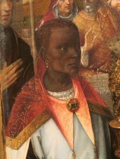 Royal Moor. European HistoryBlack HistoryBlack RoyaltyAfrican ...
