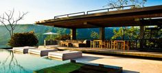 Unforgetable Isolated Deluxe Vacation Villas in Costa Rica