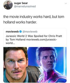 tom is honestly the definition of chaotic evil
