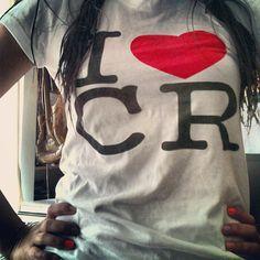 I Love Costa Rica =D