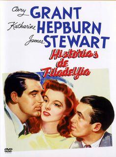 Ciclo de Cine de Cary Grant viernes de junio y julio en Teatro Condell #Valparaiso