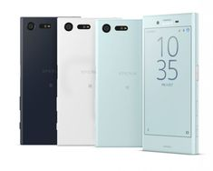 Sony has unveiled the next installment to their 'compact' Android phone series, the Xperia X Compact.