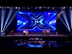 The X Factor Bootcamp 2010 - One Direction & Belle Amie Are Formed! I've been watching this on repeat since 1:22 (8:22 british time) such an emotional day!
