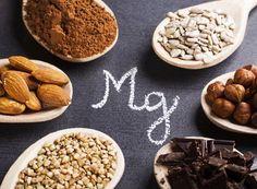 Das Anti-Stresssalz Magnesium