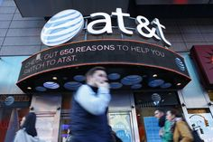 awesome AT&T And Verizon Draw More Government Scrutiny Over Free Data