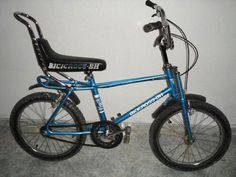 Bicicross-BH Bici Retro, Vintage Designs, Retro Vintage, Some Funny Jokes, Ford Sierra, Retro Toys, Kids Boxing, Go Kart, Best Memories