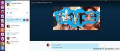 Ahora Skype se encuentra liberado para Linux Beta versión 5.0