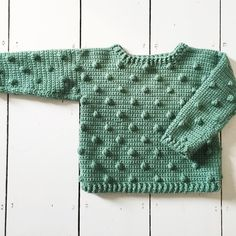 Juniper Jumper Crochet pattern by Little Golden Nook Boy Crochet Patterns, Baby Sweater Patterns, Baby Clothes Patterns, Christmas Knitting Patterns, Clothing Patterns, Baby Patterns, Crochet Toddler, Crochet For Boys, Baby Scarf
