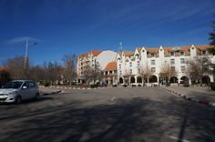 Ifrane Morocco. One of the most beautiful, clean and peaceful cities in Morocco.  www.exoticnomadictravel.com