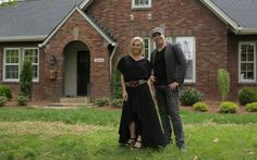 From Masters of Flip: Season Episode and Dave flip a century brick home in the heart of Nashville.