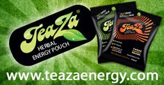 help kick that tobacco habit by throwing in a TeaZa pouch. Its all herbs and vitamins that give you the feel of chewing tobacco without the nicotine or tobacco. go to www.teazaenergy.com to learn more and order
