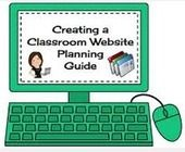 Teacher's Simple Guide to Creating an Effective Classroom Website