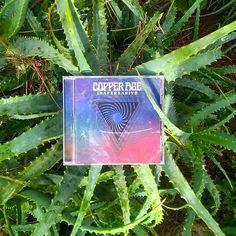 Directamente de los cactus    llegan las músicas de @copperage.stoner !!! Lo llevo en el coche sin parar )) Puedes conseguir tu copia de su nuevo disco en http://ift.tt/2F9h3gF  Y escuchar su temazo de 24 min en Proyecto 24 Crudi https://g.co/kgs/9QGBW7  #copperage #inapertarivo #stoner #quebuenruido #taller582 #whatanicenoise #supportyourlocalstonerband